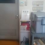 体育教官室(2)
